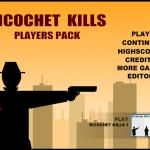 Ricochet Kills: Players Pack Screenshot