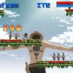 One Piece Seek Hegemony Screenshot
