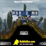 War Zomb: Avatar Screenshot