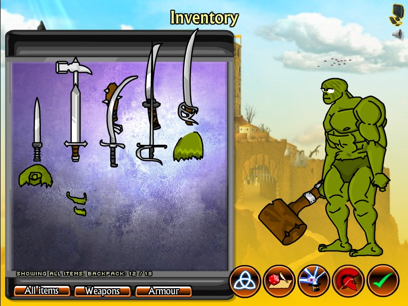 swords and sandals solo ultratus full version free
