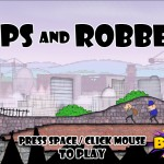 Cops and Robbers Screenshot