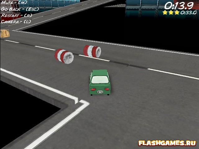 a small car 2	  A Small Car 2 Hacked (Cheats) - Hacked Free Games