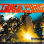 Strike Force Heroes Screenshot