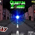 Quantum Zombies Screenshot