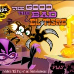 The Good The Bad & El Tigre Screenshot