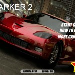 Parker 2 Screenshot