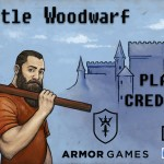 Castle Woodwarf Screenshot