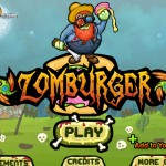 Zomburger Screenshot