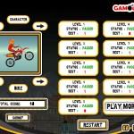 Extreme Moto Stunts Screenshot