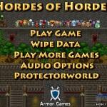 Hordes of Hordes Screenshot