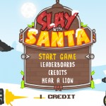 Slay With Santa Screenshot