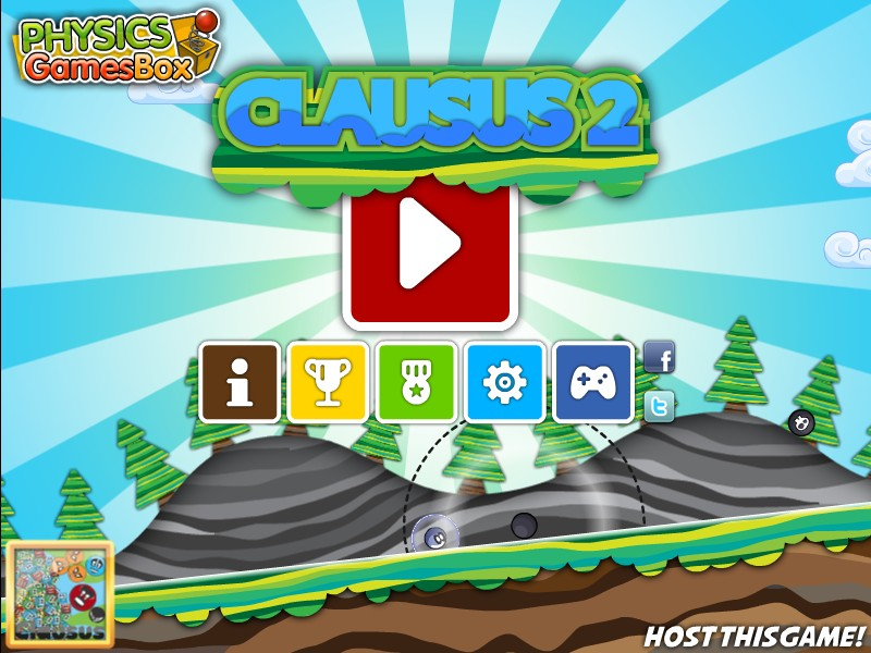 Clausus 2 hacked cheats hacked free games