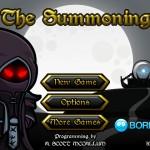 The Summoning Screenshot