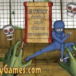 Ninjas and Zombies Screenshot