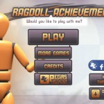 Ragdoll Achievement Screenshot