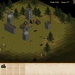 Dark Springs Defense Screenshot