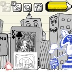 Sketch Quest Screenshot