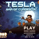 Tesla: War of Currents Screenshot