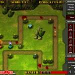 Frontline Defense - First Assault Screenshot