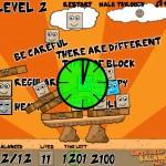 Super Mega Balance Party Screenshot