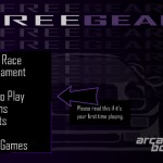 FreeGear Screenshot