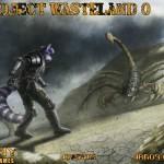 Project Wasteland Screenshot
