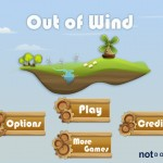 Out of Wind Screenshot