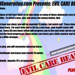Evil Carebears Screenshot