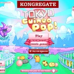 Tokyo Guinea Pop Screenshot