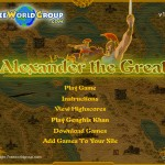 Alexander the Great Screenshot