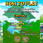 Mario Turbo ATV Screenshot