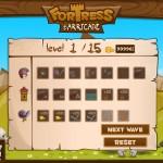 Fortress Barricade Screenshot