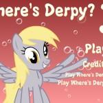 Where's Derpy? 3 Screenshot
