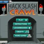 Hack Slash Crawl Screenshot