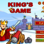 King`s Game Screenshot