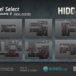 Hidden Screenshot