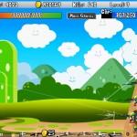 Mario and Sonic Zombie Killer Screenshot