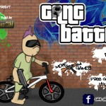 Gang Battle Screenshot