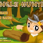 Jungle Hunt TD Screenshot