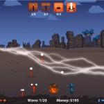 Tesla Defense Screenshot
