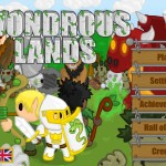 Wondrous Lands Screenshot