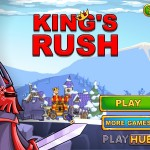 King's Rush Screenshot