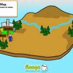 Giga Miner Screenshot