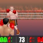 2D Knock Out Screenshot