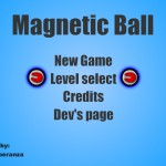Magnetic Ball Screenshot