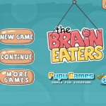 The Brain Eaters Screenshot