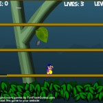 Jungle Dave Screenshot