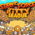 StrikeForce Kitty 3: League Screenshot