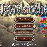 Jewelanche Screenshot