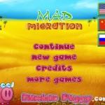 Mad Migration Screenshot